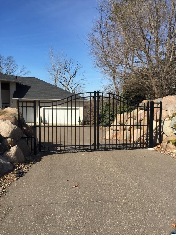 Fence Gates and Gate Operators Minneapolis, MN